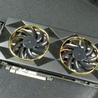 A calentar motores, la XFX Radeon R9 390 Double Dissipation se deja ver