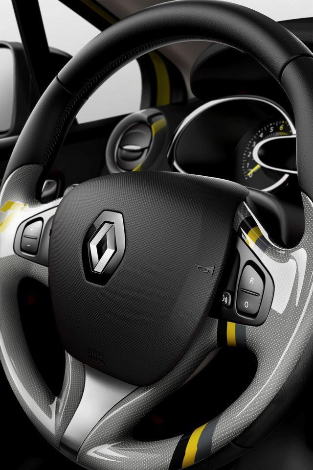 Foto de Renault Clio 2012 (1/55)