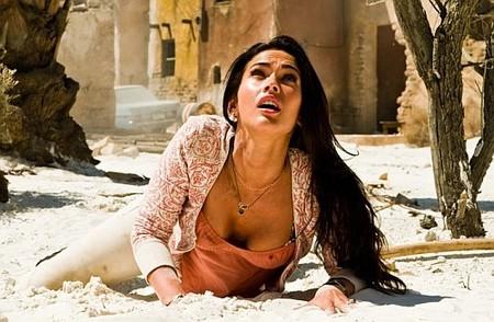 Estrenos de cine | 24 de junio | Robots, explosiones, Megan Fox... o Coppola