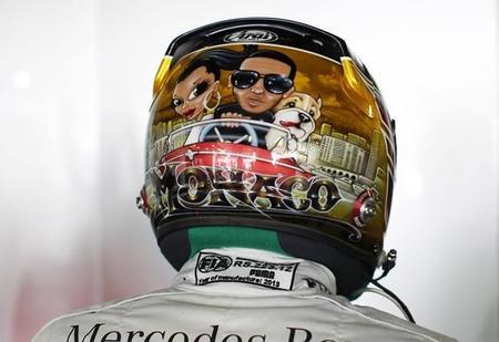 Según Ross Brawn, a Lewis Hamilton aún le falta adaptación al equipo