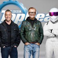 Chris Evans anuncia su salida de Top Gear y el programa finaliza su temporada