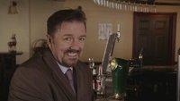 Ricky Gervais vuelve a ser David Brent en este especial benéfico de 'The Office''