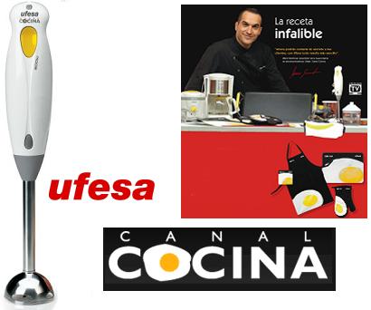 Mario sandoval nos presenta una nueva l nea de peque os - Pequenos electrodomesticos de cocina ...