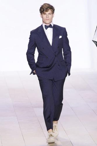 Foto de Tommy Hilfiger, Primavera-Verano 2010 en la Semana de la Moda de Nueva York (11/14)