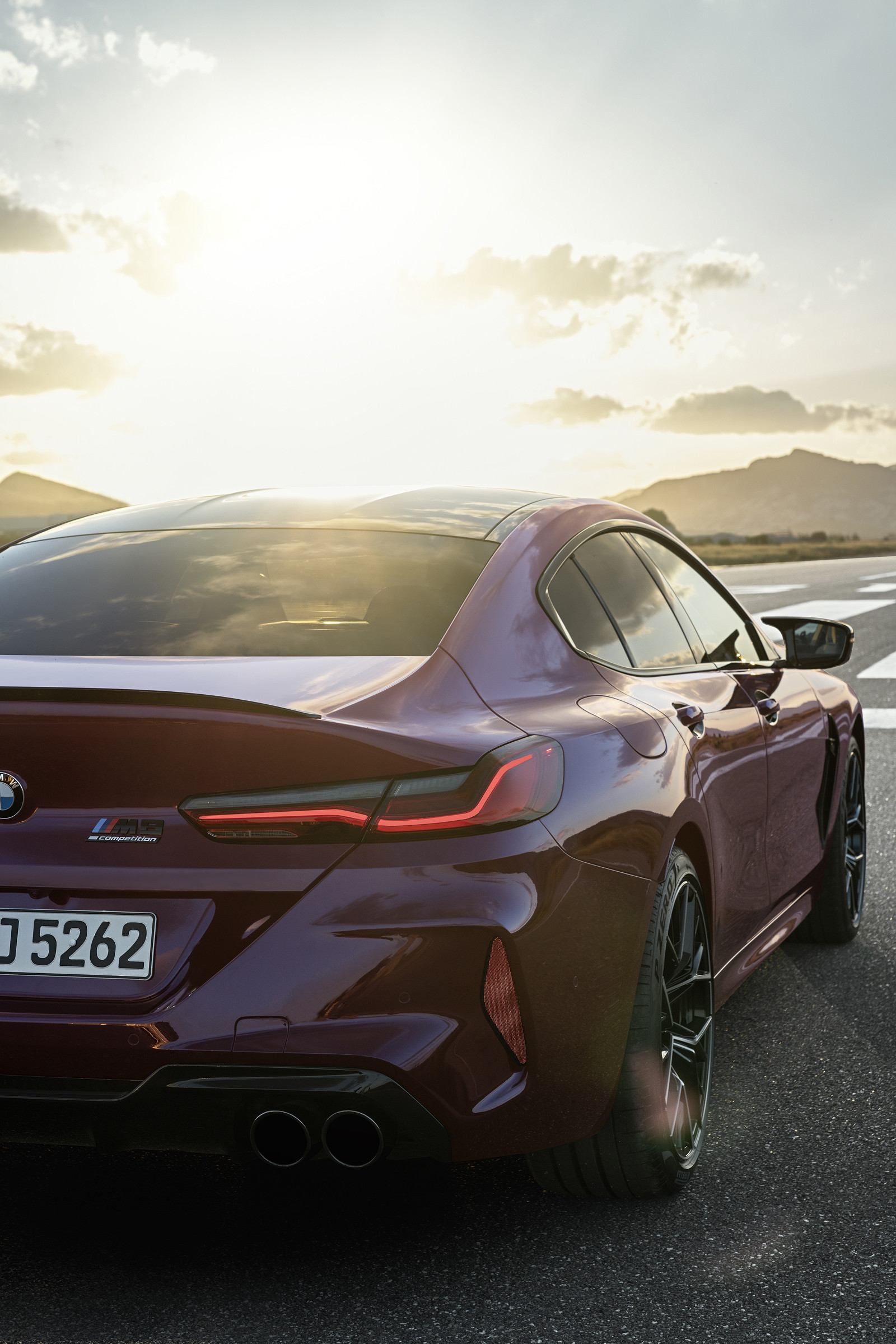 Foto de BMW M8 Gran Coupé 2020 (46/89)
