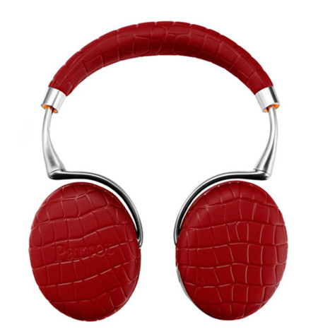 Zik3 Flat Croco Red
