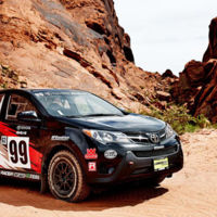 Toyota RAV4 de rally, para Ryan Millen
