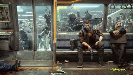 Así podrás trasladar tus partidas de Cyberpunk 2077 de PS4 y Xbox One a la nueva generación