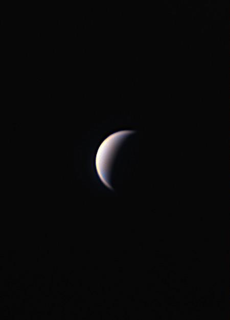 Daytime Venus