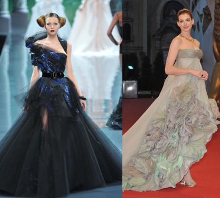 Las nominadas a mejor actriz en los Globos de Oro 2009, ¿qué llevarán?