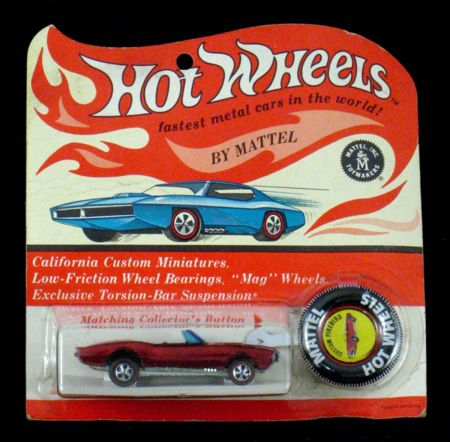 Hot Wheels 08