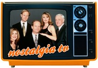 'Frasier', Nostalgia TV