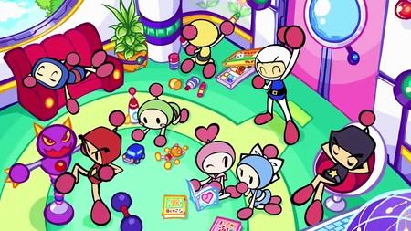 Las versiones de Xbox One, PS4 y PC de Super Bomberman R en un nuevo tráiler con invitados como el Jefe Maestro o Ratchet