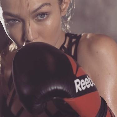 Estas it girls están obsesionadas con el boxeo, ¡y razones no les faltan para practicarlo!