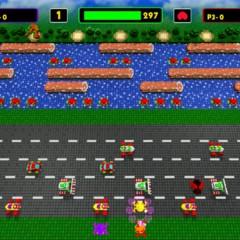 Foto 3 de 11 de la galería 200312-frogger-hyper-arcade-edition en Vida Extra