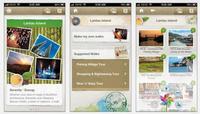 Aplicaciones viajeras: Rutas y sugerencias para conocer Hong Kong