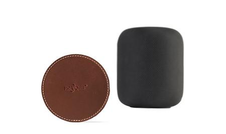 Los fabricantes de accesorios no han tardado: ya se venden protectores para la base del HomePod