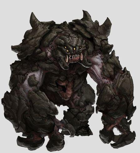 Evolve expande su universo con un monstruo que parece sacado de Gears of War