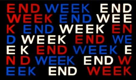 Vive con estilo: la agenda semanal de Trendencias XXXVIII