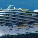 Crucero de 5 días desde España a Italia por sólo 449 euros en Logitravel