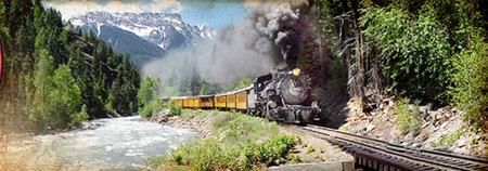 Estados Unidos: trenes para conocer (I)