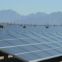 La energía solar costaría tan solo 3 centavos de dólar por kWh en 2020