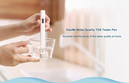 Xiaomi Water Quality Tds Tester Pen 1