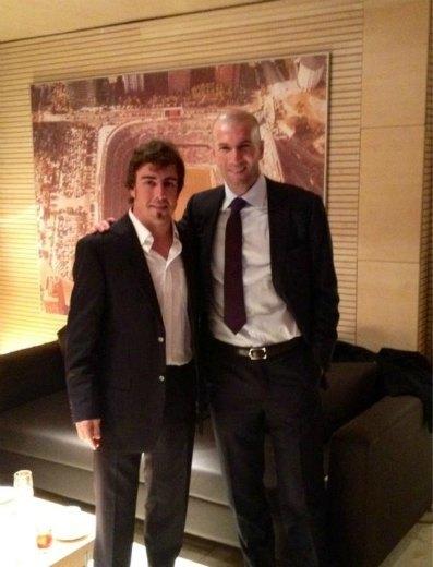 Alonso Zidane