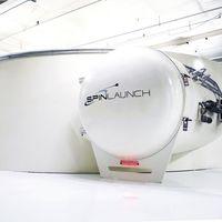 Esta empresa está construyendo centrifugadoras gigantes para lanzar cohetes al espacio sin usar apenas combustible