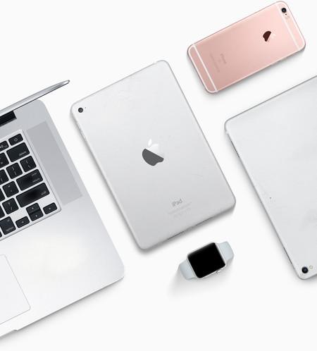 Apple introducirá un nuevo programa de trade-in para Mac en Estados Unidos según Bloomberg