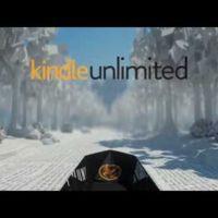 Amazon va a por todas y lanza Kindle Unlimited