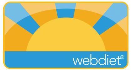 WebDiet, nuestro dietista en el móvil