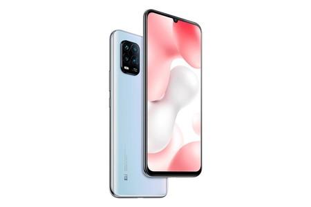 Xiaomi Mi 10 Youth Edition 5G: el primer Xiaomi con cámara periscopio con zoom 50x es para la gama media-alta