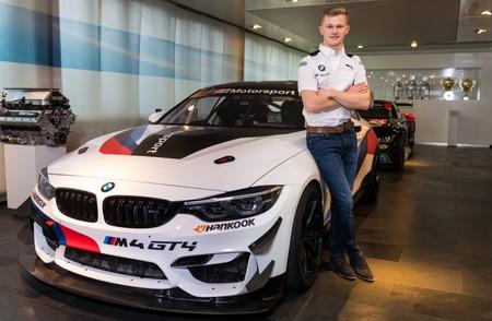 BMW Junior Team