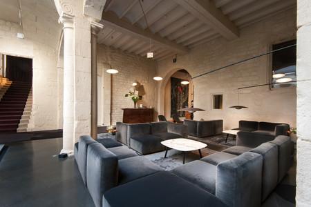 Mercer Barcelona Lobby 02