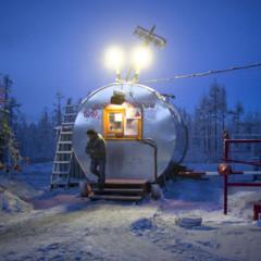 Foto 8 de 19 de la galería el-lugar-mas-frio-del-mundo en Trendencias Lifestyle