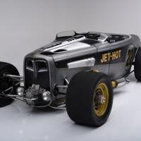 Un Ford Roadster de 1932 es el Hot Rod más bestial que hemos visto en mucho tiempo