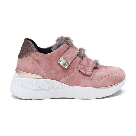 Zapatos Pelo Invierno