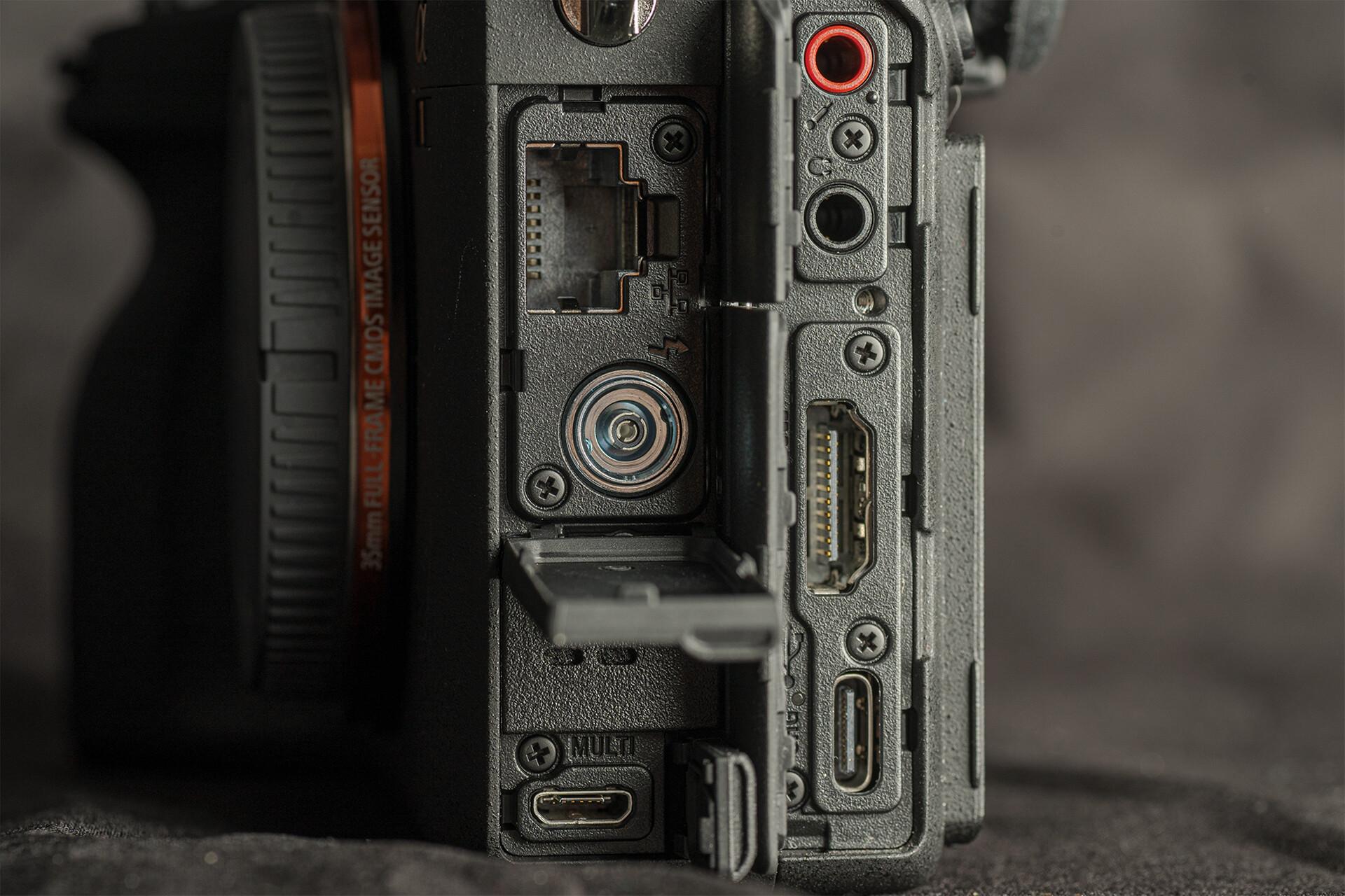 Foto de Sony A1 (10/48)