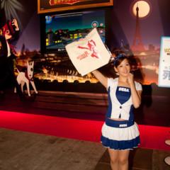 Foto 17 de 71 de la galería las-chicas-de-la-tgs-2011 en Vidaextra