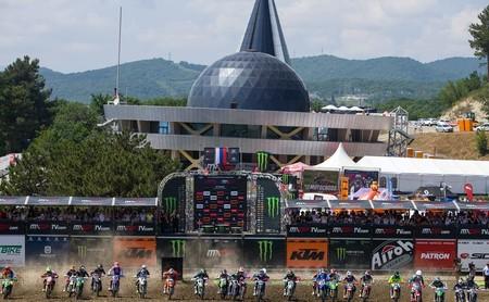 Gajser derrota a Cairoli para ponerse líder de MXGP y Prado aumenta su ventaja para el segundo mundial de MX2