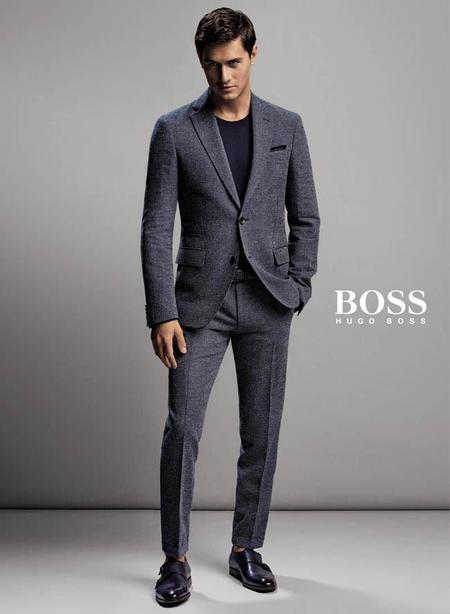 Boss Ss15
