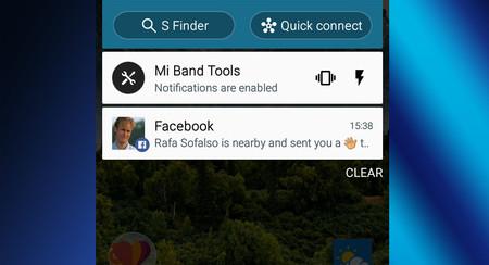 Facebook te avisa cuando tus amigos están cerca, y puedes mandarles un saludo