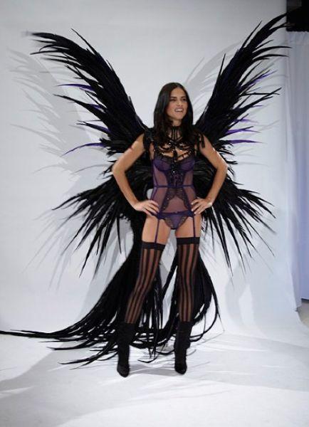 Foto de Victoria's Secret Fashion Show: imágenes previas (13/13)