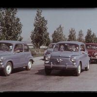 Video: la historia de SEAT en 90 segundos