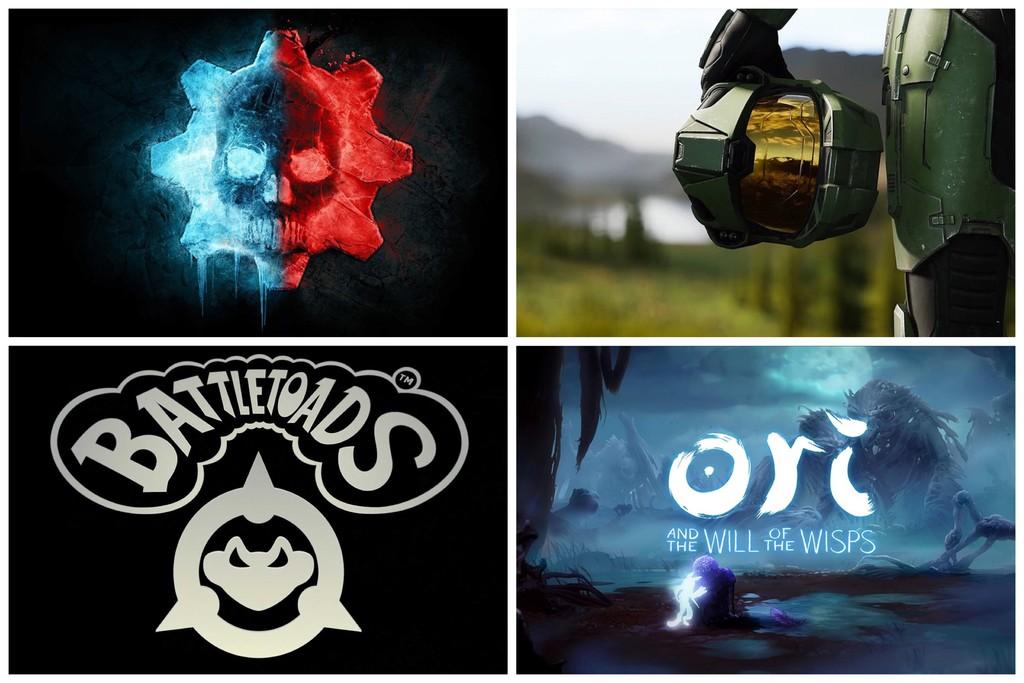 Los ocho juegos más esperados para Xbox One que veremos este 2019