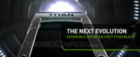 GeForce GTX TITAN Black es confirmada, pero ¿qué creen? no será de color negro