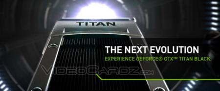 GeForce GTX TITAN Black es confirmada, pero ¿qué creen? no será de color negro