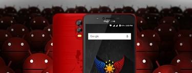 Cuidado con los móviles no certificados por Google: un estudio muestra que muchos vienen con malware preinstalado