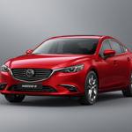 El Mazda6 se renueva y refina de cara a este otoño